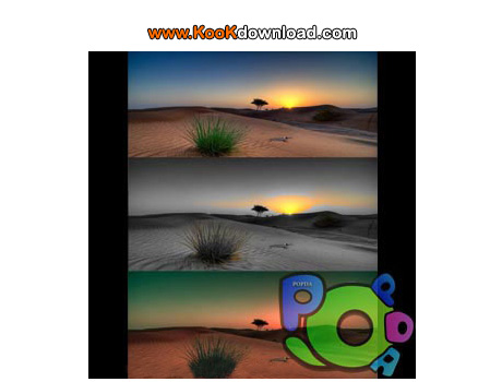 دانلود نرم افزار  Harald Meyer ShaderFX Camera v2.0