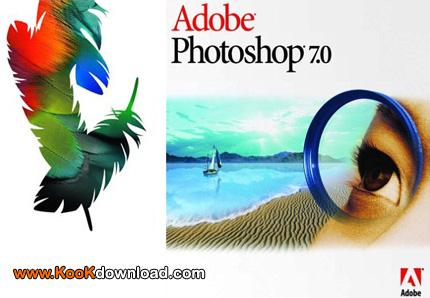 دانلود نرم افزار فتوشاپ Adobe PhotoshopME