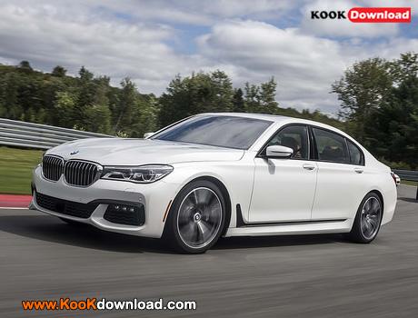 BMW سری ۷