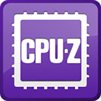 CPU-Z 1.91.0 مشاهده اطلاعات CPU