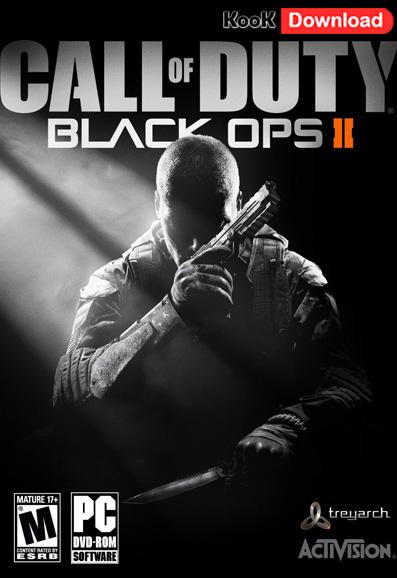 دانلود بازی Call of Duty Black Ops 2 برای کامپیوتر