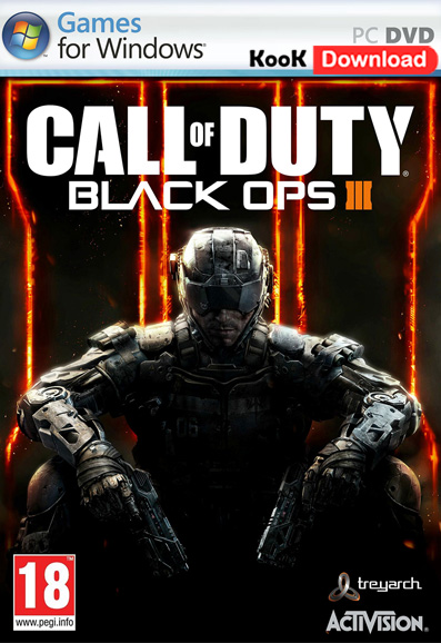 دانلود بازی Call of Duty Black Ops 3 برای کامپیوتر