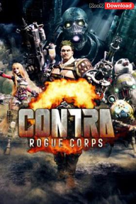 دانلود بازی Contra Rogue Corps برای Pc