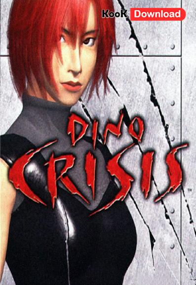 دانلود Dino Crisis 1 برای کامپیوتر
