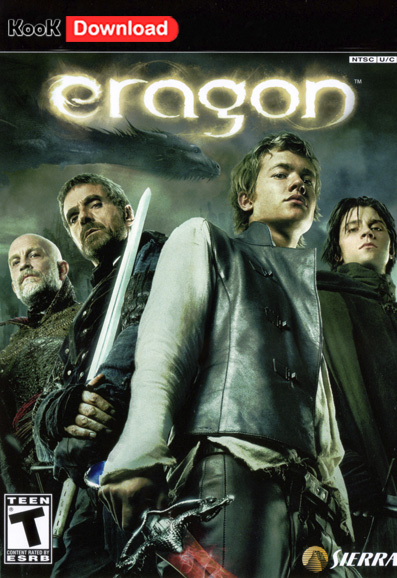 دانلود بازی Eragon برای کامپیوتر