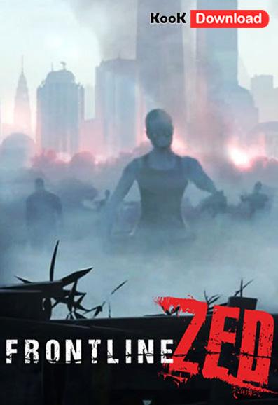 دانلود بازی Frontline Zed CrimPlex Prison Complex برای کامپیوتر