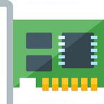 نمایش اطلاعات کارت گرافیک GPU-Z 2.24.0