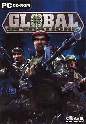دانلود بازی Global Operations – عملیات جهانی برای Pc