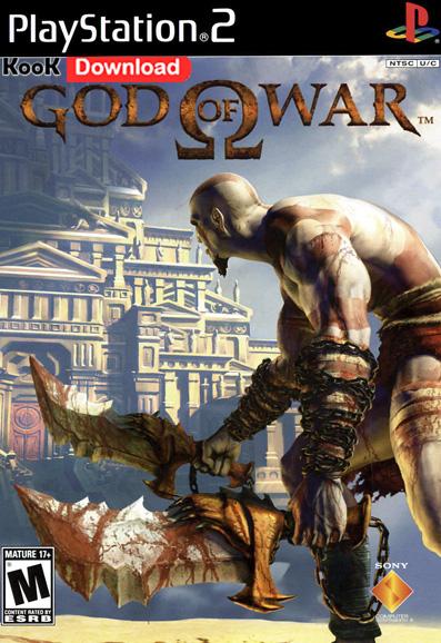 دانلود بازی God of War برای کامپیوتر