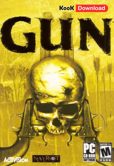 دانلود بازی Gun برای کامپیوتر