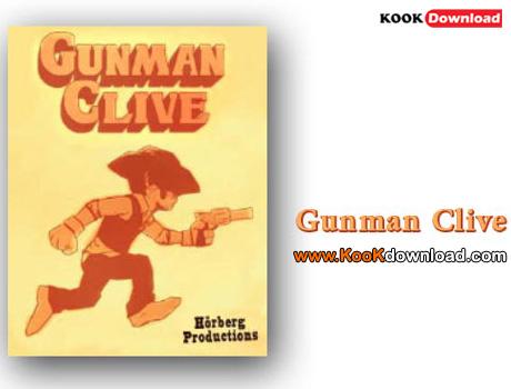 دانلود بازی Gunman Clive برای PC