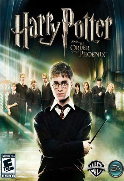 دانلود بازی Harry Potter and The Order Of Phoenix