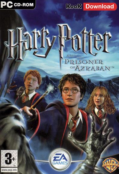 دانلود بازی Harry Potter 3 The Prisoner of Azkaban برای کامپیوتر