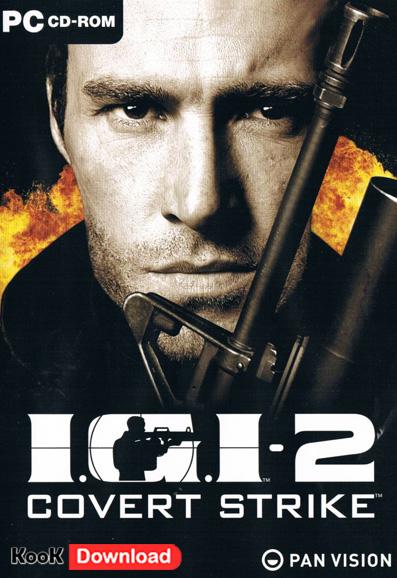 دانلود بازی آی جی آی ۲ – IGI 2
