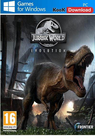 پارک دایناسورها