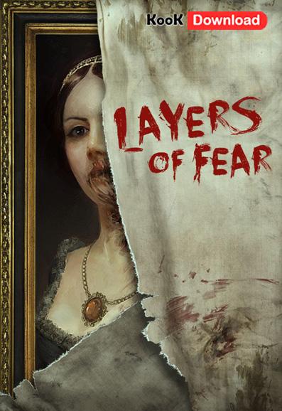 دانلود بازی Layers of Fear برای کامپیوتر