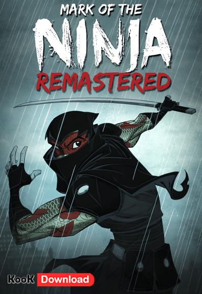 دانلود Mark of the Ninja Remastered برای کامپیوتر