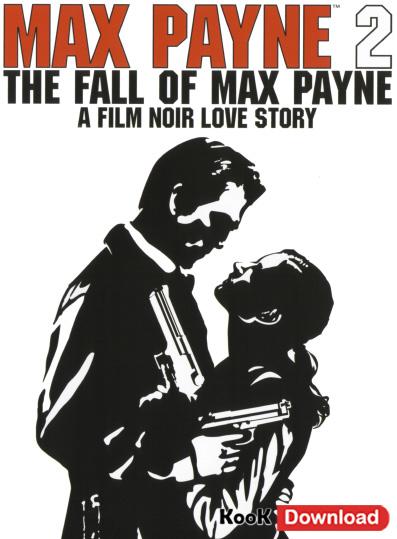 دانلود بازی Max Payne 2 نسخه فارسی – مکس پین ۲ سقوط مکس پین برای کامپیوتر