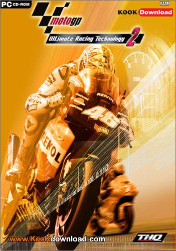 دانلود بازی MotoGP 2 برای کامپیوتر