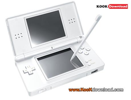 نرم افزار اجرای بازیهای Nintendo DS بر روی کامپیوتر