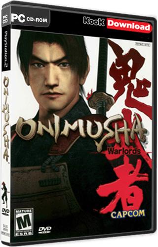 دانلود بازی Onimusha Warlords Remaster برای کامپیوتر