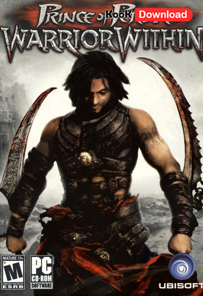 دانلود بازی Prince of Persia Warrior Within برای کامپیوتر