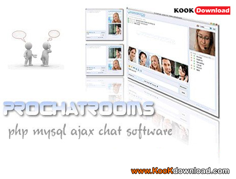 اسکریپت پرو چت روم فارسی Pro Chat Room