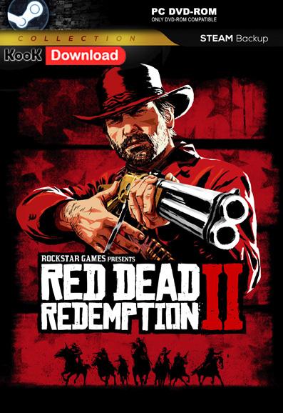 دانلود بازی Red Dead Redemption 2 برای کامپیوتر