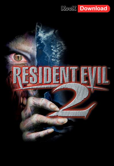 دانلود بازی Resident Evil 2 دوبله فارسی برای کامپیوتر