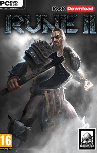 دانلود بازی Rune II برای کامپیوتر