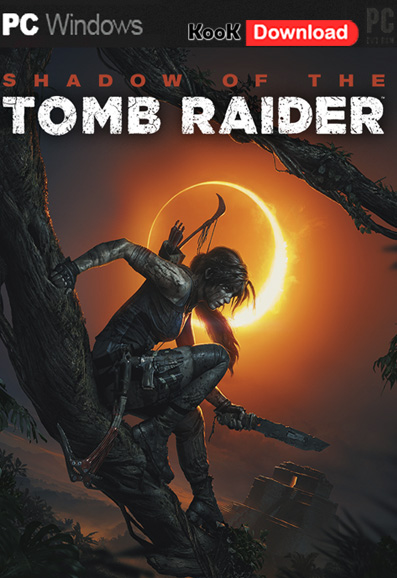 دانلود بازی Shadow of the Tomb Raider برای کامپیوتر