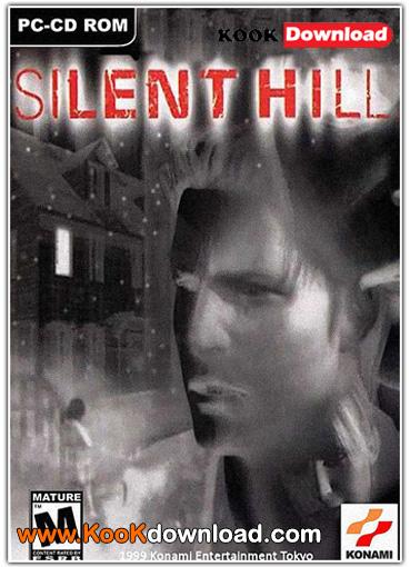 دانلود بازی سایلنت هیل ۱ برای کامپیوتر – Silent Hill 1 PC Game