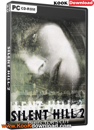 دانلود بازی سایلنت هیل ۲ برای کامپیوتر – Silent Hill 2