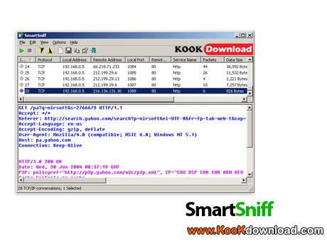 smartsniff v1.37