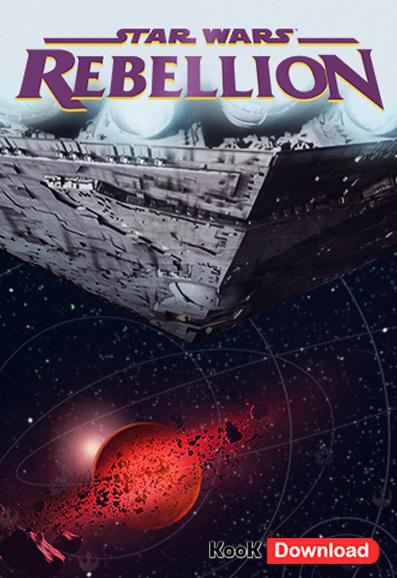 دانلود بازی Star Wars Rebellion برای کامپیوتر