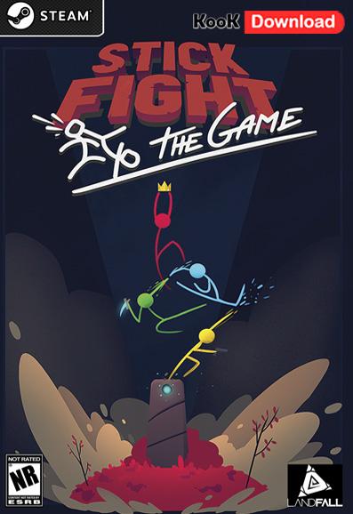 دانلود بازی Stick Fight The Game برای کامپیوتر