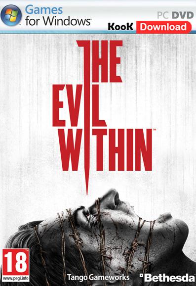 دانلود بازی The Evil Within برای کامپیوتر