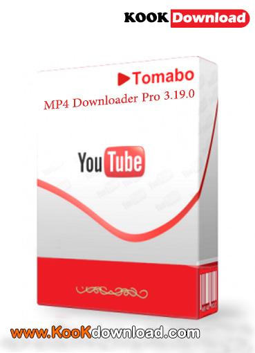 دانلود ویدیو آنلاین Tomabo MP4 Downloader Pro 3.19.0