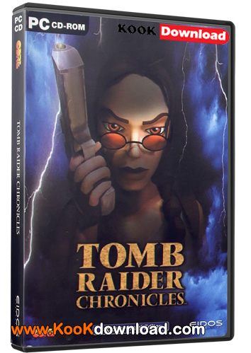 دانلود بازی  Tomb Raider 5 Chronicles