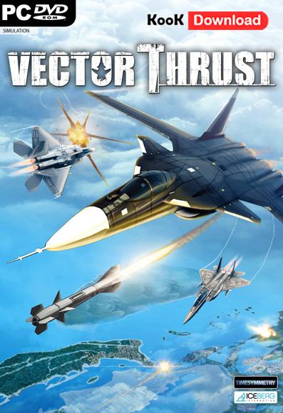 دانلود بازی Vector Thrust برای کامپیوتر