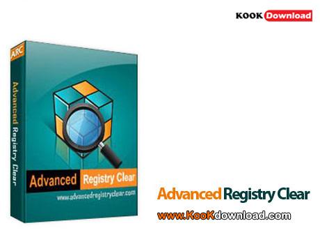 نرم افزار رفع خطاهای رجیستری Advanced Registry Clear 2.1.8.8