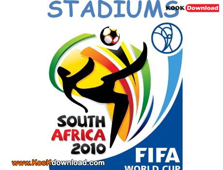 مدیریت بر مسابقات جام جهانی فوتبال South Africa 2010 v1.1