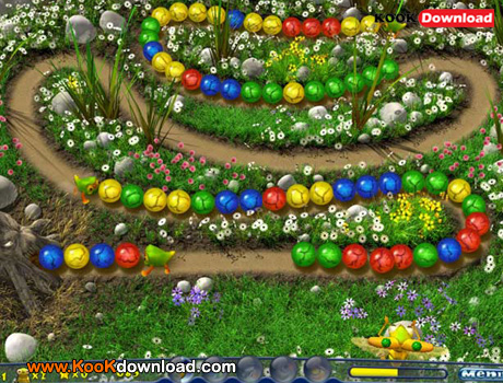 بازی سرگرم کننده Butterfly Escape 1.0.4.2
