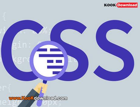 آموزش text متن در css3
