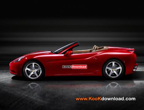 دانلود مجموعه ای از عکسهای فراری  Ferrari