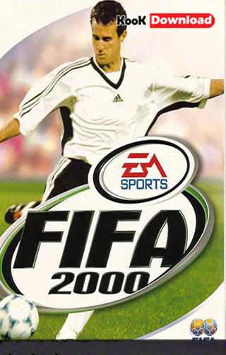 دانلود بازی FIFA 2000 برای کامپیوتر