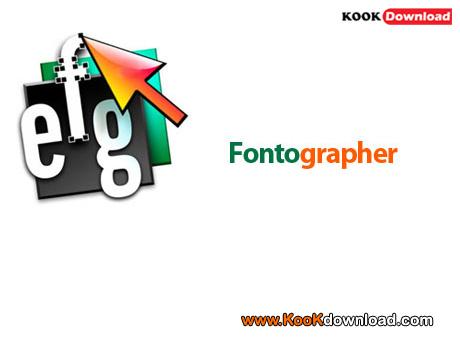 دانلود نرم افزار ویرایش و طراحی فونت Fontographer v5.1.0 Build 4204