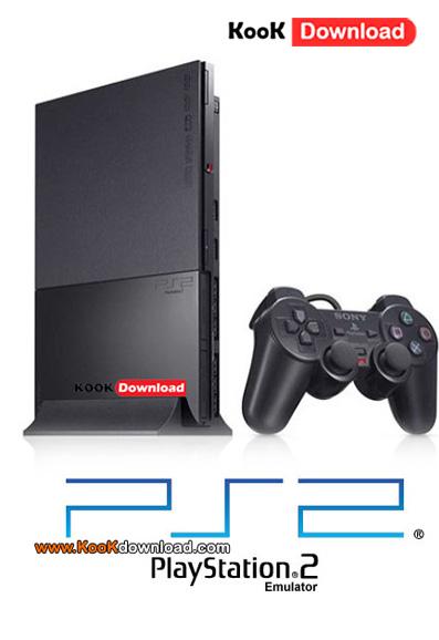 نرم افزار شبیه ساز Playstation 2 – بازیهای PS2 در کامپیوتر