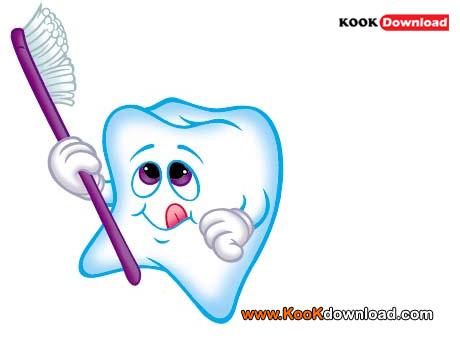 دلیل سیاهی دندان ها چیست ؟