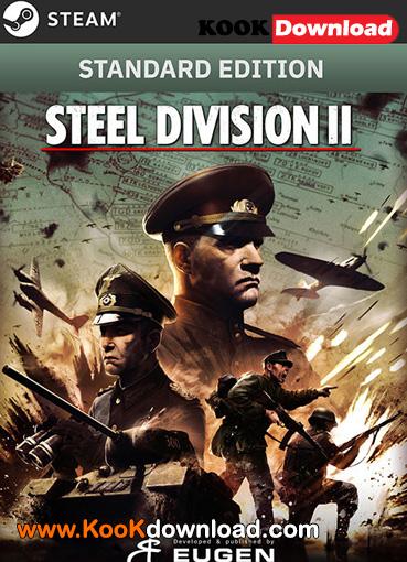 اخبار بازی Steel Division 2